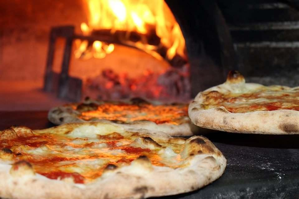 Nombres para Pizzerias