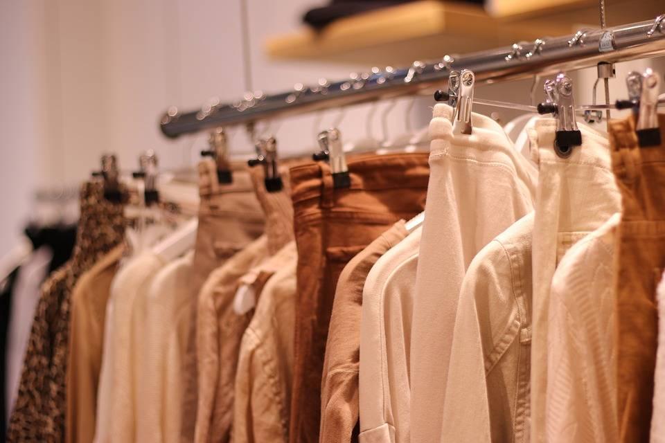 Nombres para tienda de ropa online