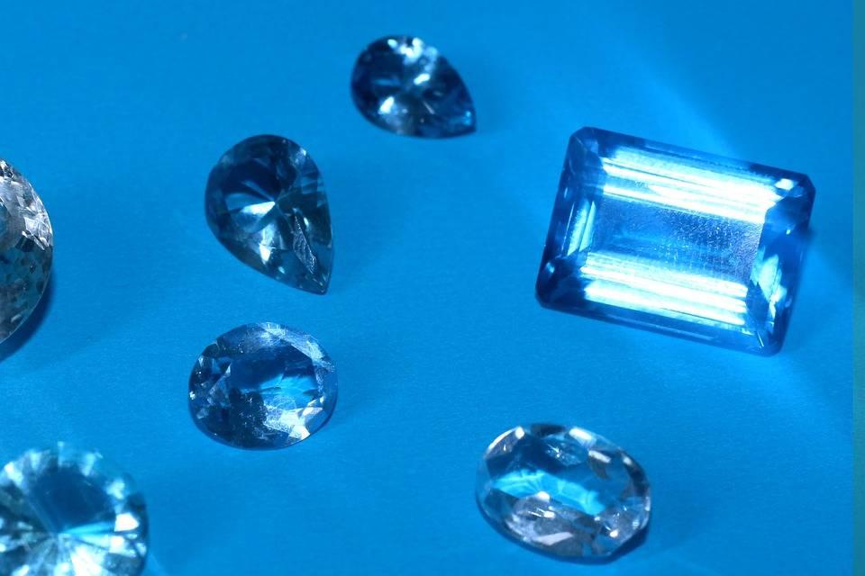 cristales preciosos