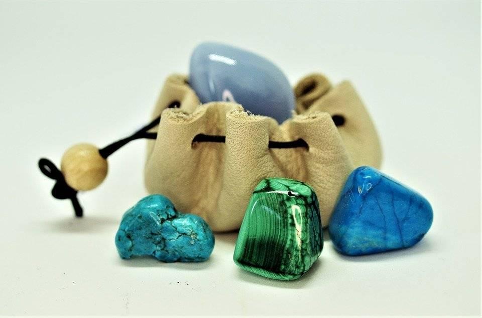 piedras valiosas
